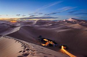 Riad Desert Camel, Hotels  Merzouga - big - 91