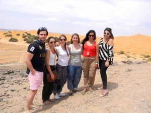 Riad Desert Camel, Hotels  Merzouga - big - 92