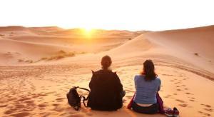 Riad Desert Camel, Hotels  Merzouga - big - 90