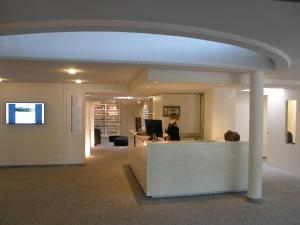 Seminarhotel Lihn, Hotels  Filzbach - big - 39