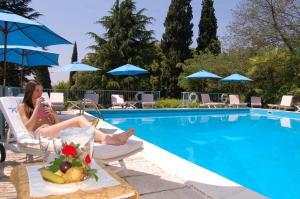 Hotel Broglia - AbcAlberghi.com