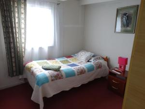 Hospedaje Familiar, Ubytování v soukromí  Punta Arenas - big - 2