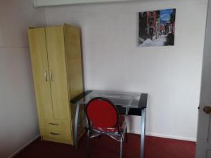 Hospedaje Familiar, Ubytování v soukromí  Punta Arenas - big - 5
