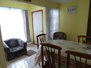 Hospedaje Familiar, Ubytování v soukromí  Punta Arenas - big - 6