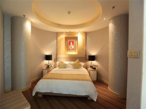 Golden Mountain International Hotel, Hotels  Laiyang - big - 5