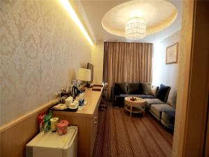 Golden Mountain International Hotel, Hotels  Laiyang - big - 4