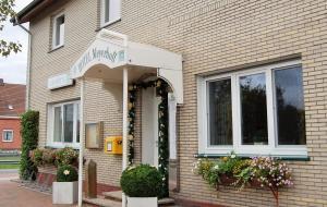 Hotel Meyerhoff, Szállodák  Ostrhauderfehn - big - 41
