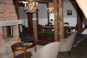 Ladugårdens Pub & Sal