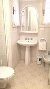 Ca delle Rondini, Dovolenkové domy  Civezza - big - 19