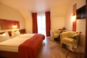 Arador-City Hotel, Hotels  Bad Oeynhausen - big - 11