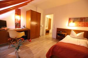 Arador-City Hotel, Hotely  Bad Oeynhausen - big - 13