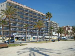 Apartamentos Pompeya