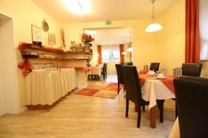 Arador-City Hotel, Hotely  Bad Oeynhausen - big - 54