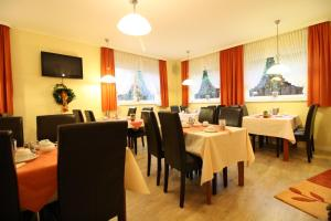 Arador-City Hotel, Hotels  Bad Oeynhausen - big - 56