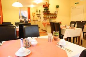 Arador-City Hotel, Hotely  Bad Oeynhausen - big - 57