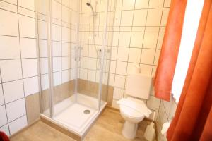 Arador-City Hotel, Hotels  Bad Oeynhausen - big - 51
