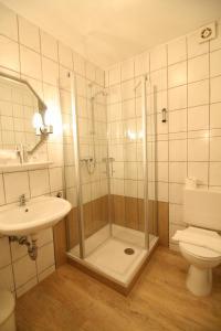 Arador-City Hotel, Hotel  Bad Oeynhausen - big - 16