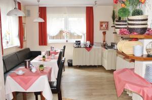 Arador-City Hotel, Hotely  Bad Oeynhausen - big - 47