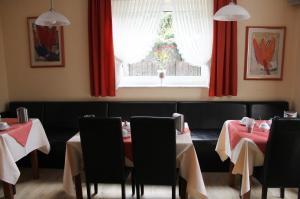 Arador-City Hotel, Hotely  Bad Oeynhausen - big - 46
