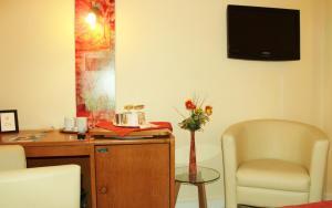 Arador-City Hotel, Hotely  Bad Oeynhausen - big - 17
