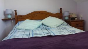 Molyneux Guesthouse, Bed & Breakfast  Weymouth - big - 11