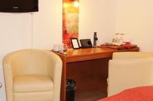 Arador-City Hotel, Hotel  Bad Oeynhausen - big - 24