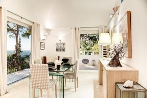 Villa Bouganvillae, Ville  Capri - big - 10