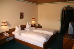 Thermal-Badhotel Kirchler, Hotels  Tux - big - 9