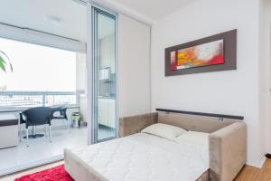 To Be Paulista Residence, Apartmány  Sao Paulo - big - 39