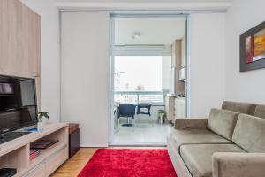 To Be Paulista Residence, Apartmány  Sao Paulo - big - 33