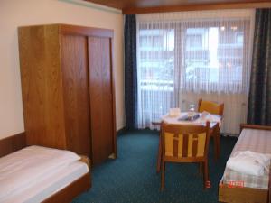 Thermal-Badhotel Kirchler, Hotels  Tux - big - 13
