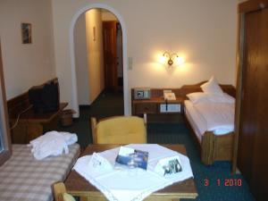 Thermal-Badhotel Kirchler, Hotels  Tux - big - 14