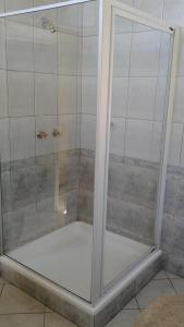 ファミリールーム シャワー付