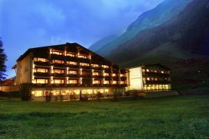 Thermal-Badhotel Kirchler, Hotels  Tux - big - 22