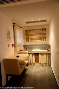 12 Months Luxury Resort, Отели  Цагарада - big - 58