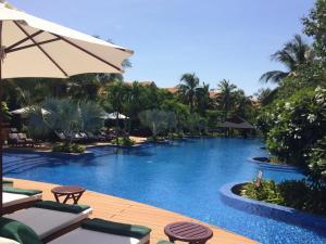 Pearl Paradise Villa Danang, Villas  Da Nang - big - 42