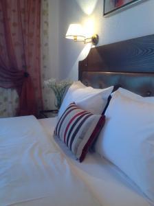 Angela Hotel, Hotely  Agia Marina Aegina - big - 114