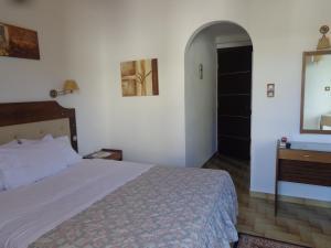 Angela Hotel, Hotely  Agia Marina Aegina - big - 118
