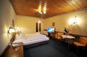 Thermal-Badhotel Kirchler, Hotels  Tux - big - 10