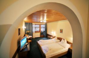 Thermal-Badhotel Kirchler, Hotels  Tux - big - 11
