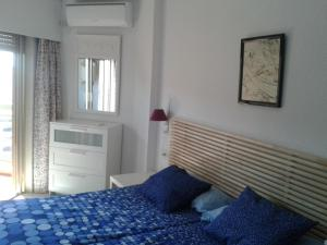 Apartamentos Chinasolymar, Apartments  Almuñécar - big - 27