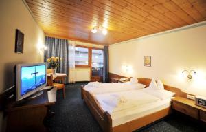 Thermal-Badhotel Kirchler, Hotels  Tux - big - 12