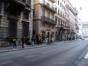 Piazza Venezia Suite and Terrace.  Foto 2