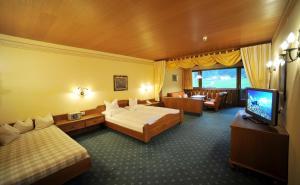 Thermal-Badhotel Kirchler, Hotels  Tux - big - 15