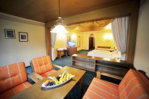 Thermal-Badhotel Kirchler, Hotels  Tux - big - 17