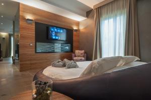 Le Dune Suite Hotel, Hotel  Porto Cesareo - big - 14