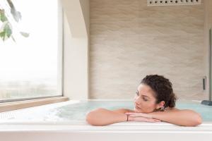 Le Dune Suite Hotel, Hotel  Porto Cesareo - big - 20