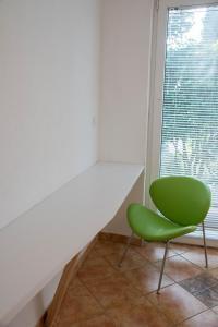 Apartment Ohrid Forever, Appartamenti  Lagadin - big - 4