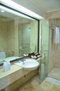 Hotel Sahid Jaya Solo, Hotel  Solo - big - 8