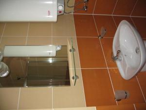 Apartcomplex Chateau Aheloy, Apartmánové hotely  Aheloy - big - 34